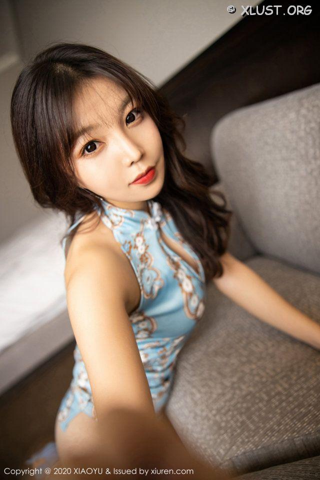 XLUST.ORG XiaoYu Vol.275 025
