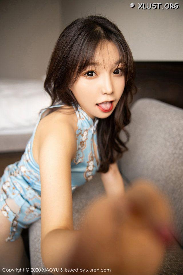 XLUST.ORG XiaoYu Vol.275 027