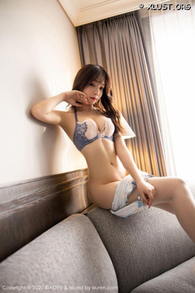 XLUST.ORG XiaoYu Vol.275 044