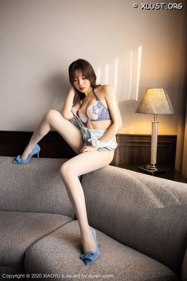 XLUST.ORG XiaoYu Vol.275 087
