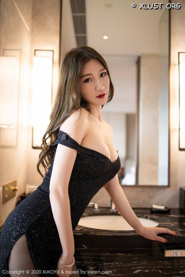 XLUST.ORG XiaoYu Vol.276 037