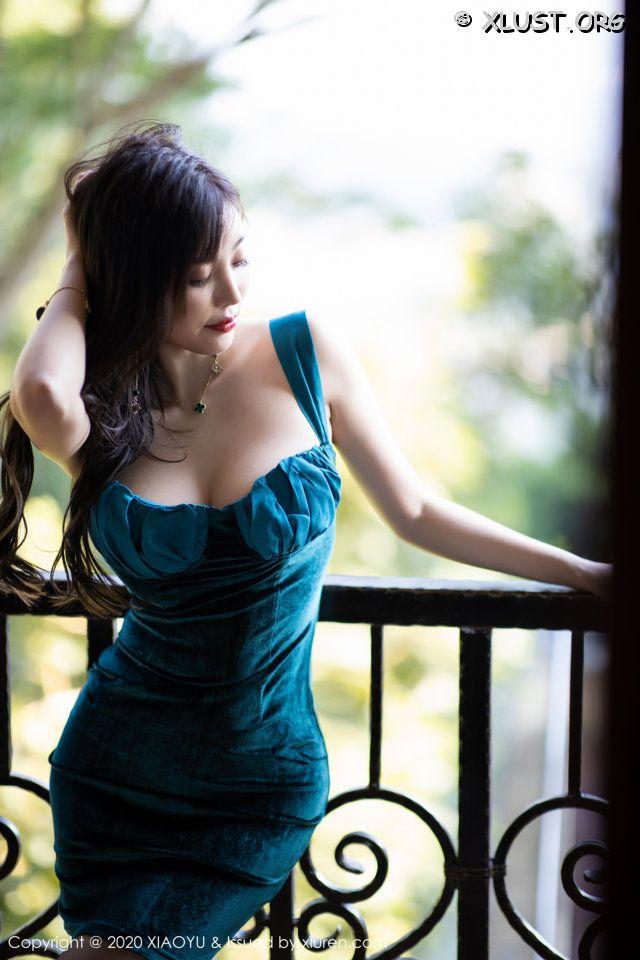 XLUST.ORG XiaoYu Vol.277 010