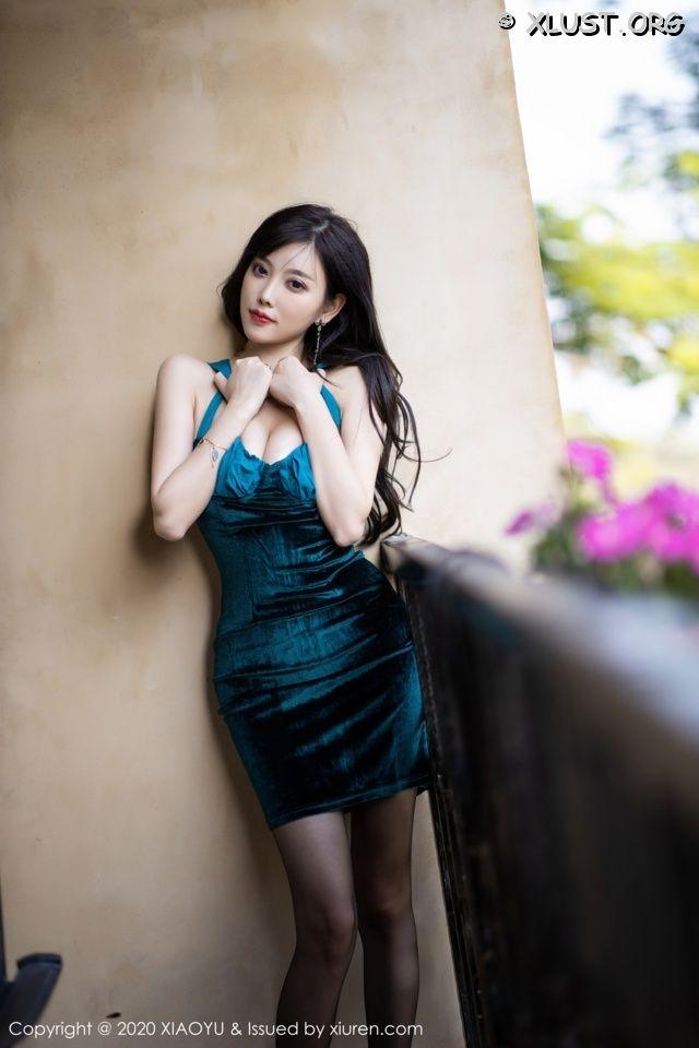 XLUST.ORG XiaoYu Vol.277 013