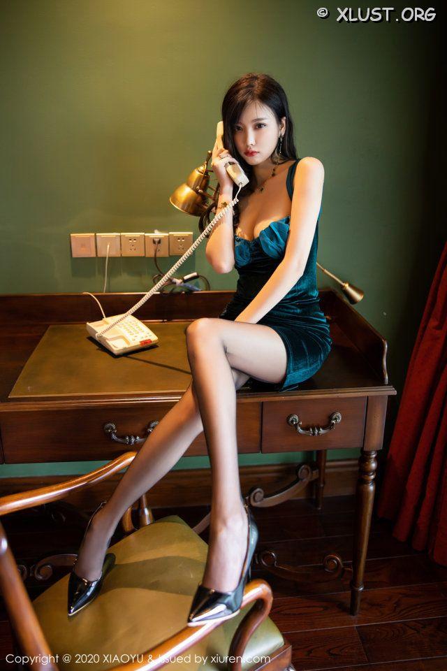 XLUST.ORG XiaoYu Vol.277 016