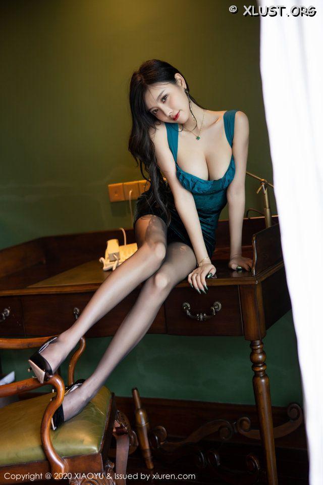 XLUST.ORG XiaoYu Vol.277 020