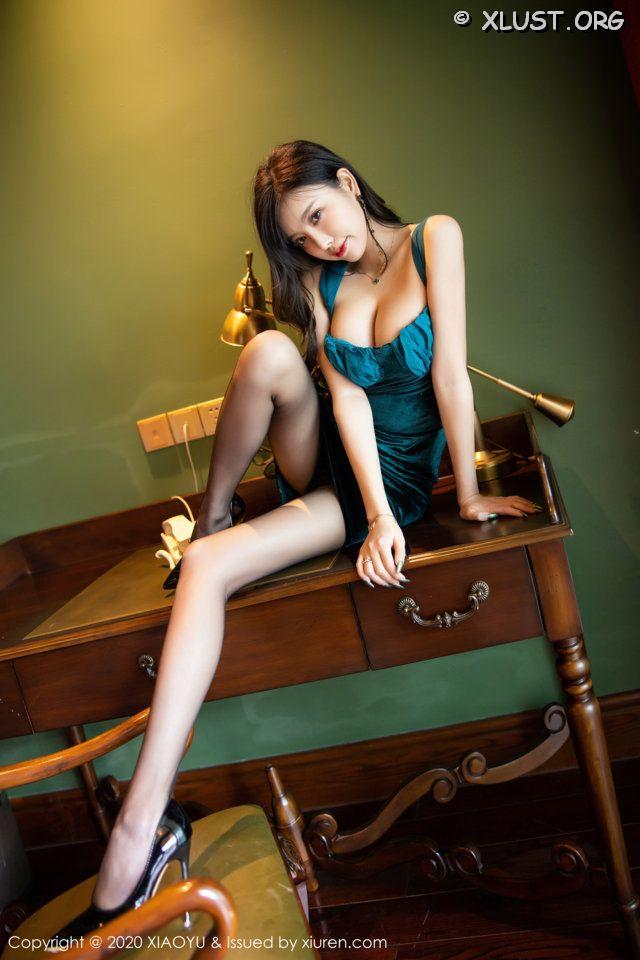 XLUST.ORG XiaoYu Vol.277 021
