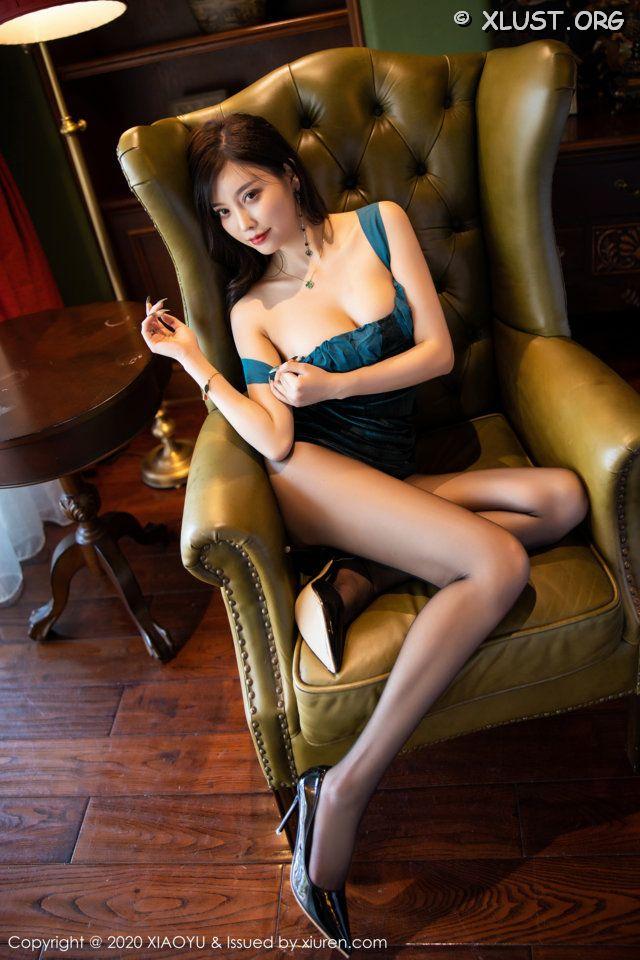 XLUST.ORG XiaoYu Vol.277 053