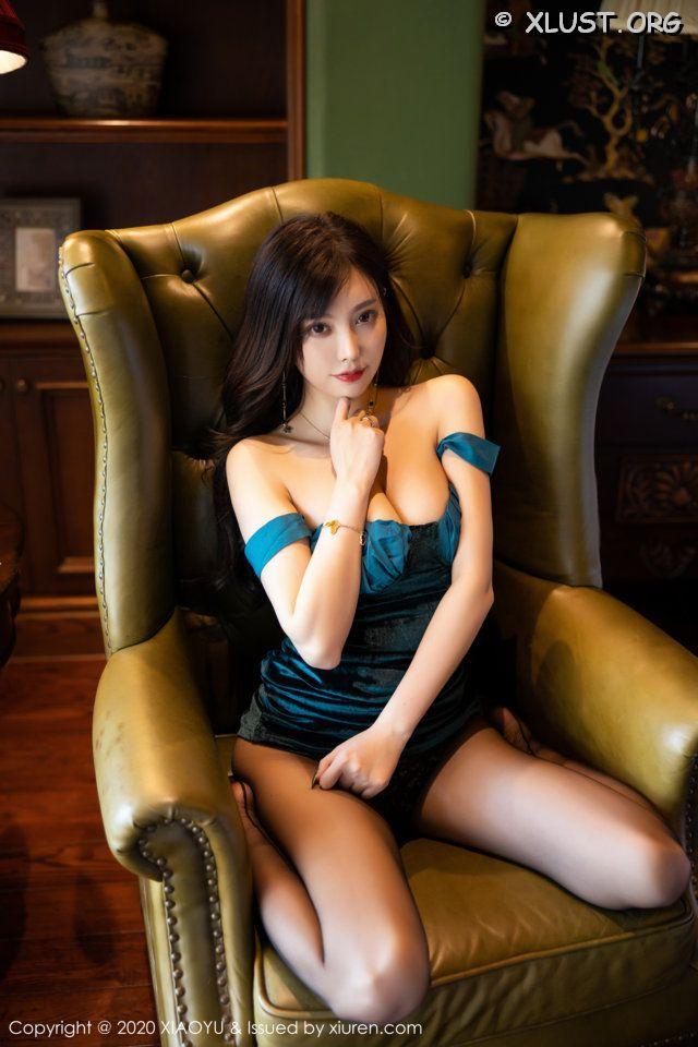 XLUST.ORG XiaoYu Vol.277 060