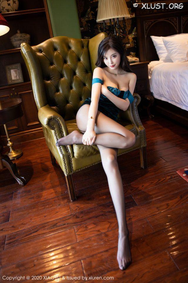 XLUST.ORG XiaoYu Vol.277 078