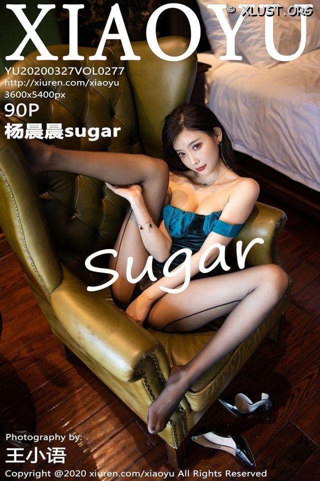 XLUST.ORG XiaoYu Vol.277 089