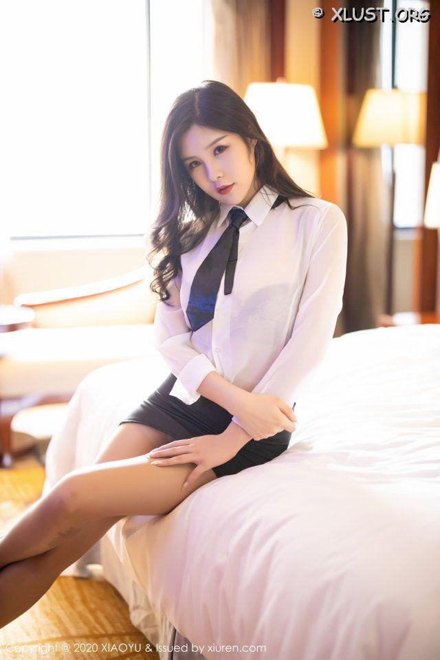 XLUST.ORG XiaoYu Vol.279 007