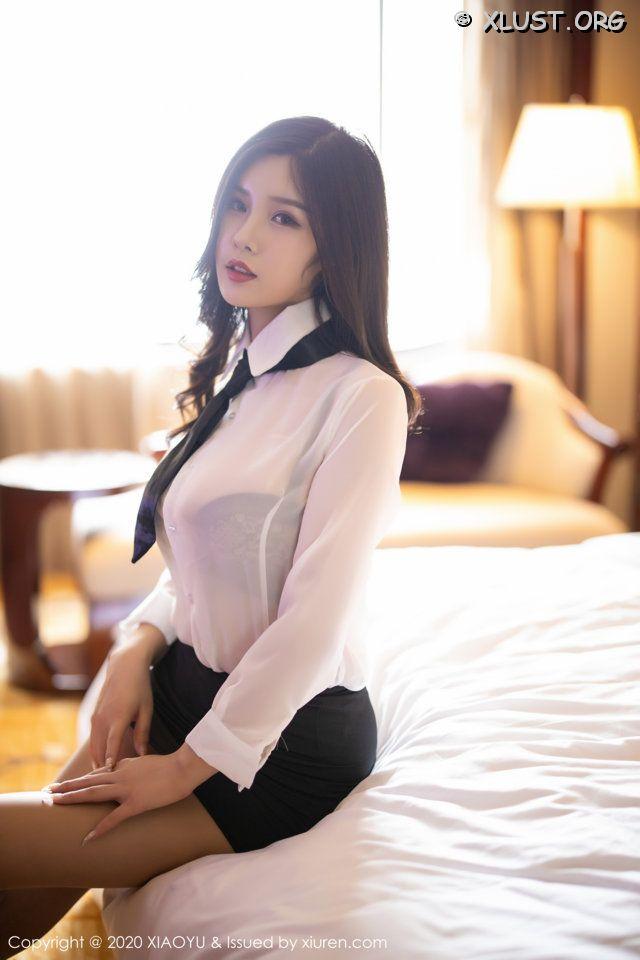 XLUST.ORG XiaoYu Vol.279 008
