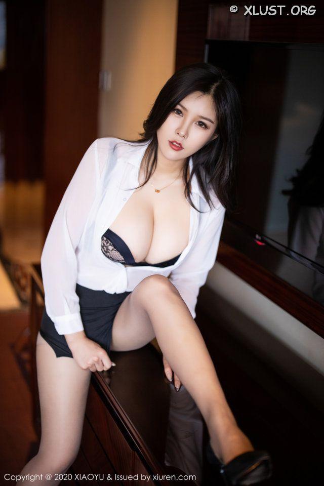XLUST.ORG XiaoYu Vol.279 022