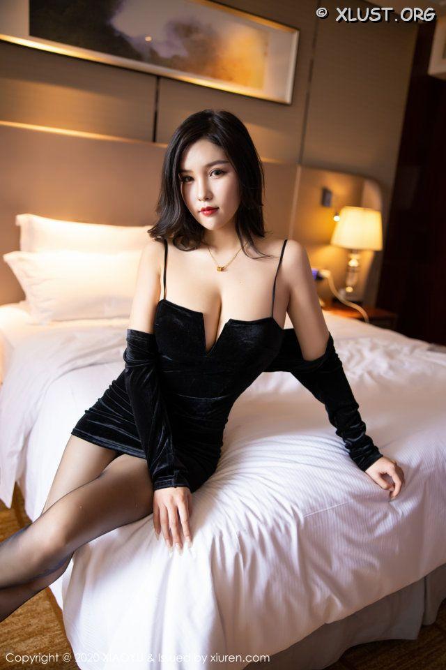 XLUST.ORG XiaoYu Vol.279 046