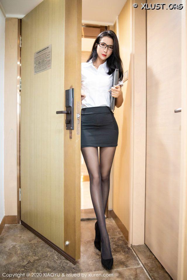 XLUST.ORG XiaoYu Vol.281 001
