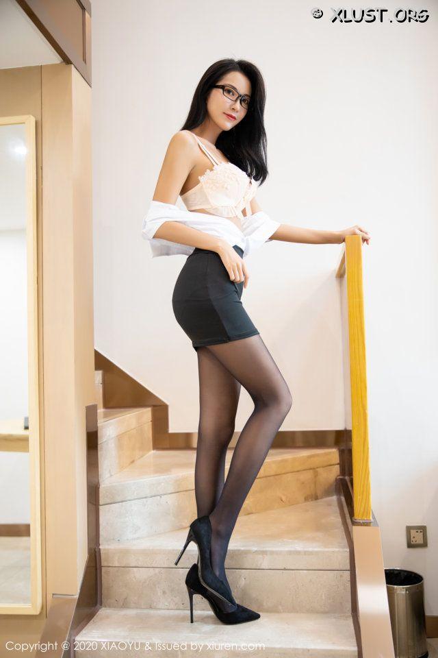 XLUST.ORG XiaoYu Vol.281 050