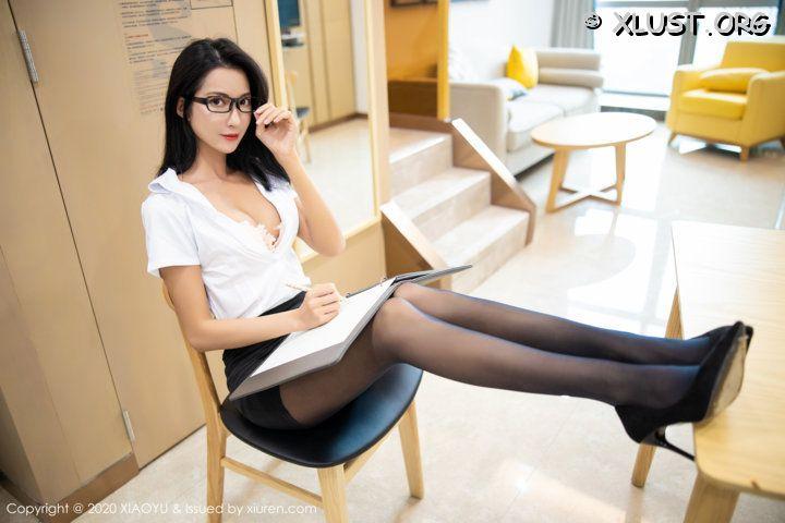 XLUST.ORG XiaoYu Vol.281 090
