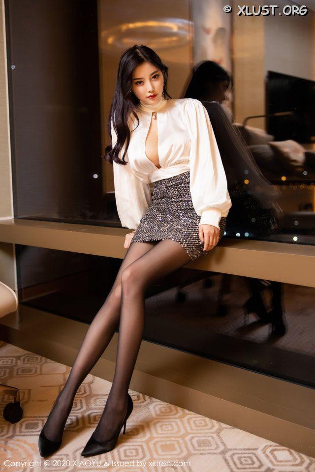 XLUST.ORG XiaoYu Vol.282 001