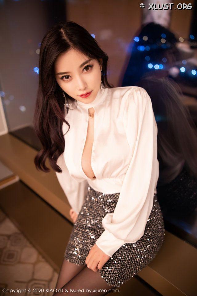 XLUST.ORG XiaoYu Vol.282 007