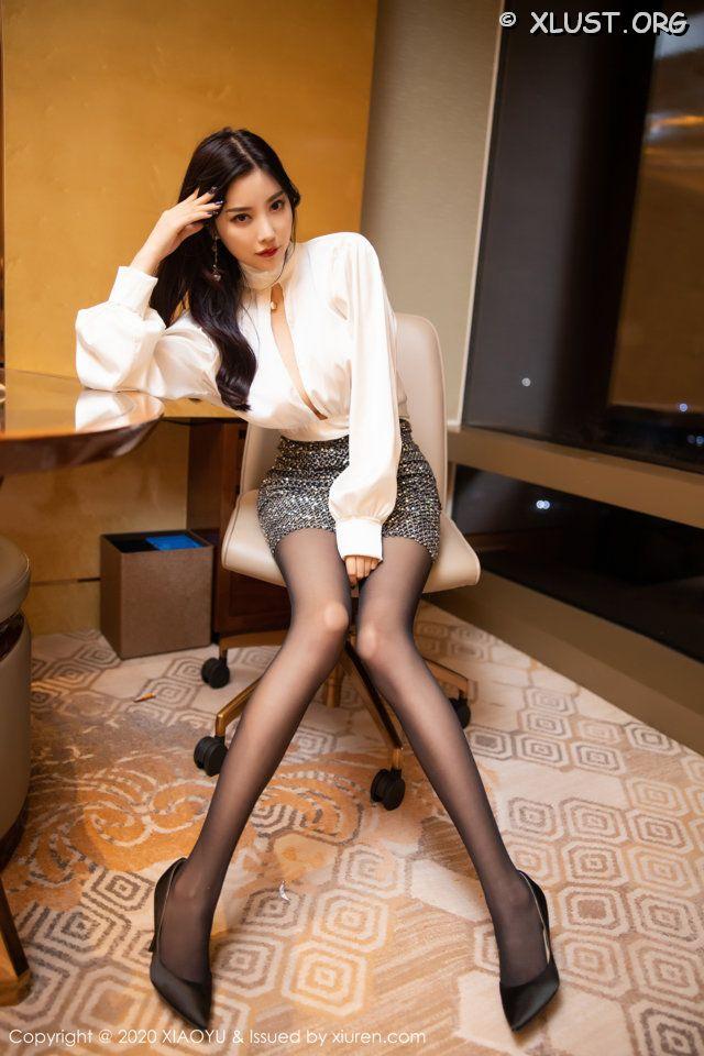 XLUST.ORG XiaoYu Vol.282 013