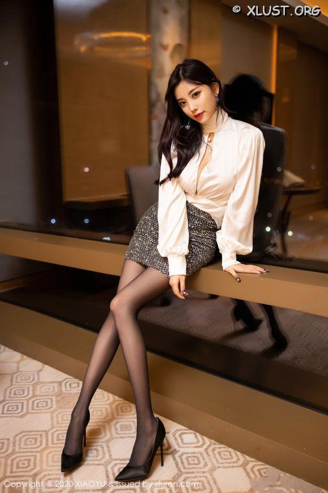 XLUST.ORG XiaoYu Vol.282 023