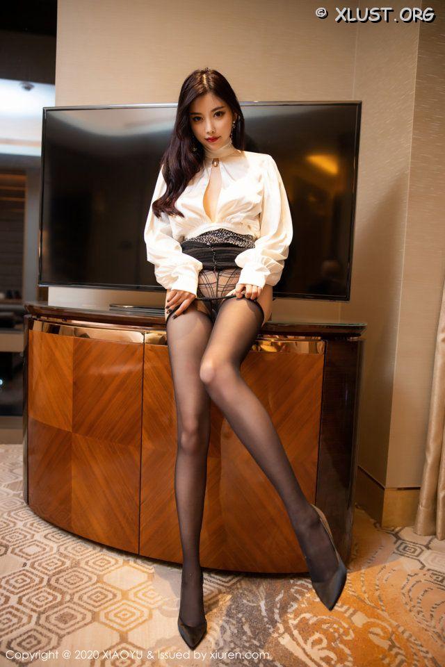XLUST.ORG XiaoYu Vol.282 040