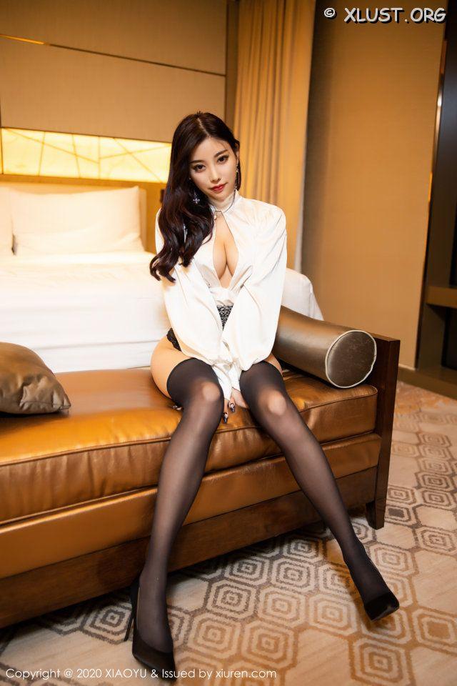 XLUST.ORG XiaoYu Vol.282 054