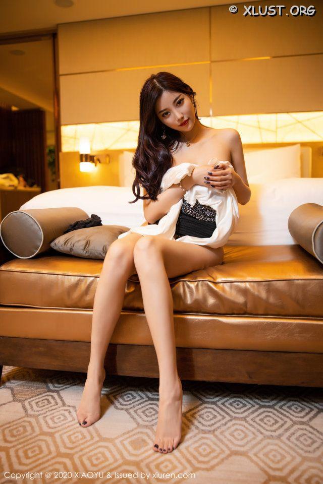 XLUST.ORG XiaoYu Vol.282 089