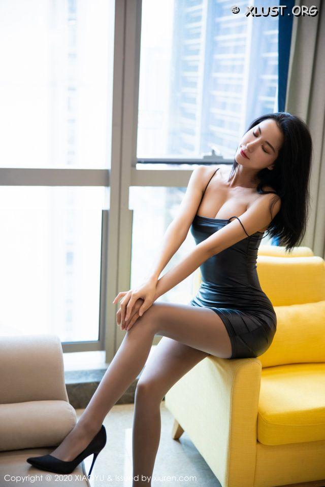 XLUST.ORG XiaoYu Vol.283 002