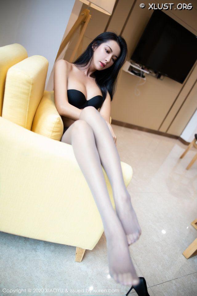 XLUST.ORG XiaoYu Vol.283 004