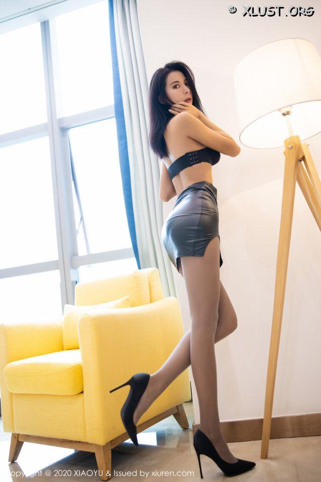 XLUST.ORG XiaoYu Vol.283 032