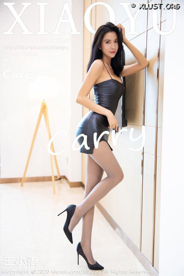 XLUST.ORG XiaoYu Vol.283 074