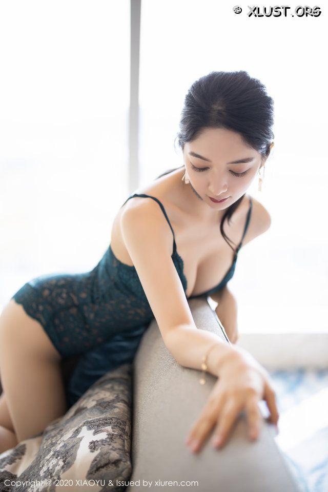 XLUST.ORG XiaoYu Vol.284 071