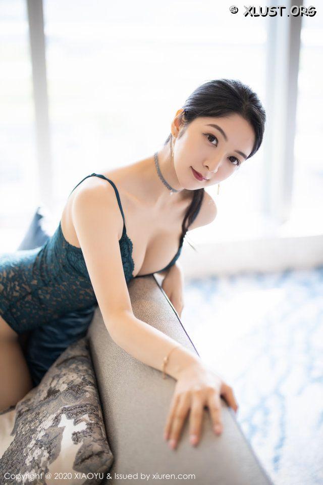 XLUST.ORG XiaoYu Vol.284 072
