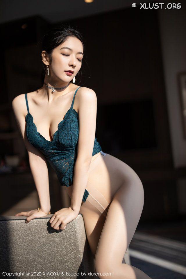 XLUST.ORG XiaoYu Vol.284 084