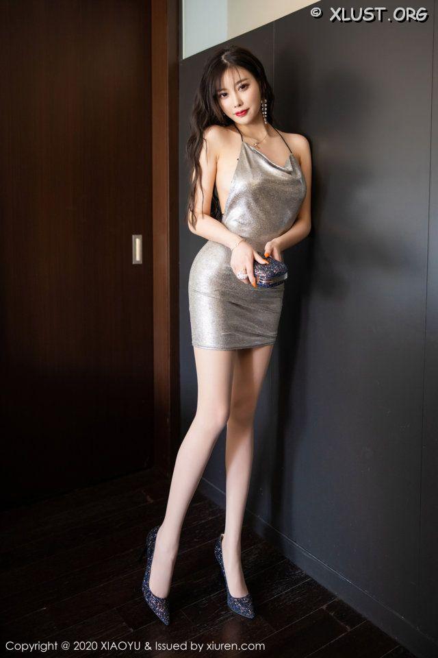 XLUST.ORG XiaoYu Vol.286 003