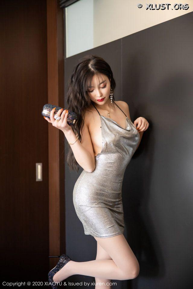 XLUST.ORG XiaoYu Vol.286 005