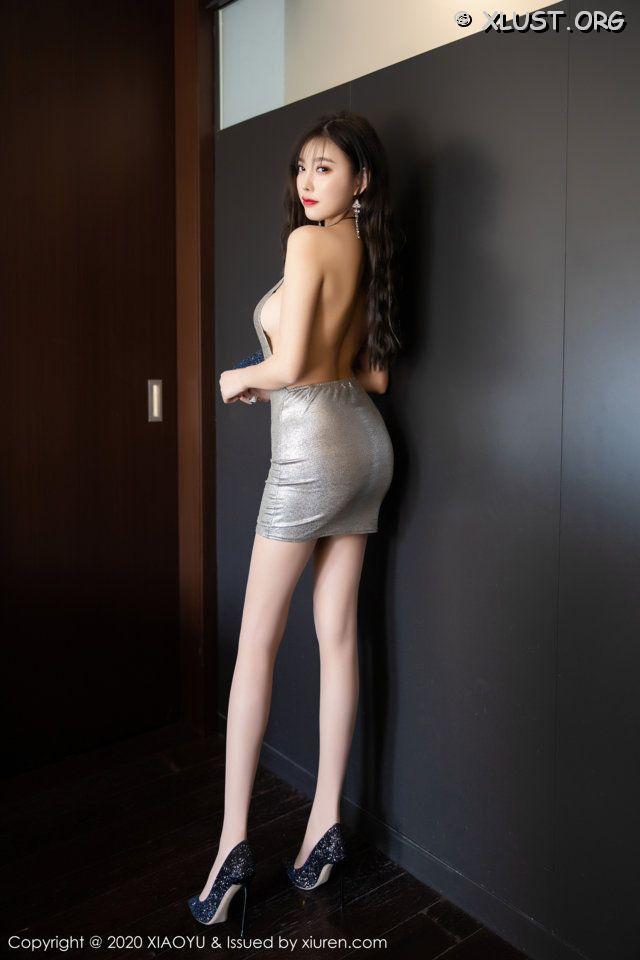 XLUST.ORG XiaoYu Vol.286 007