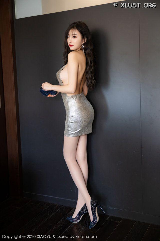 XLUST.ORG XiaoYu Vol.286 008