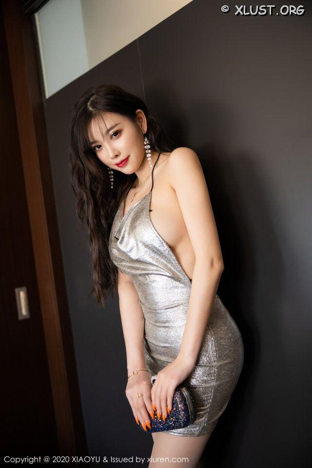 XLUST.ORG XiaoYu Vol.286 012