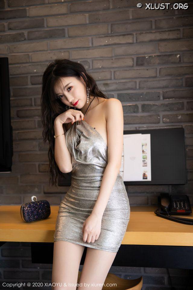 XLUST.ORG XiaoYu Vol.286 020