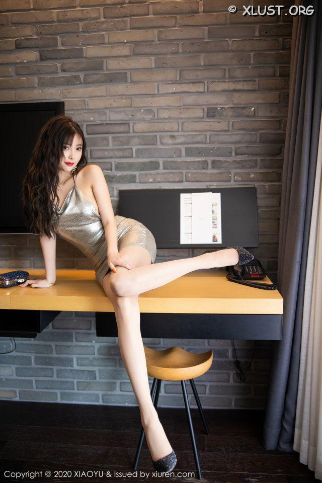 XLUST.ORG XiaoYu Vol.286 023