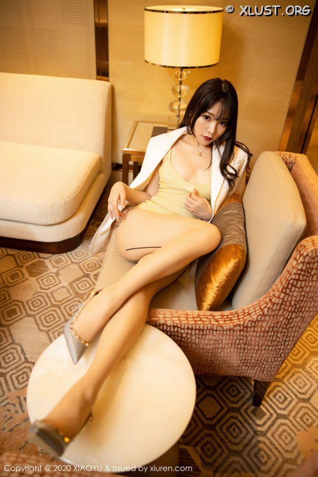 XLUST.ORG XiaoYu Vol.287 024