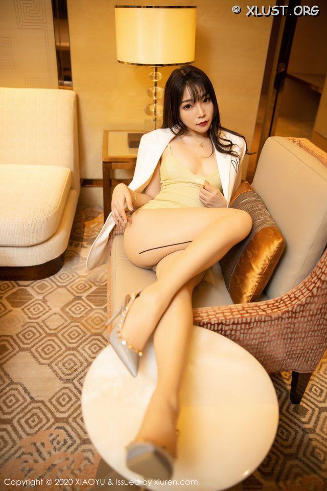XLUST.ORG XiaoYu Vol.287 025