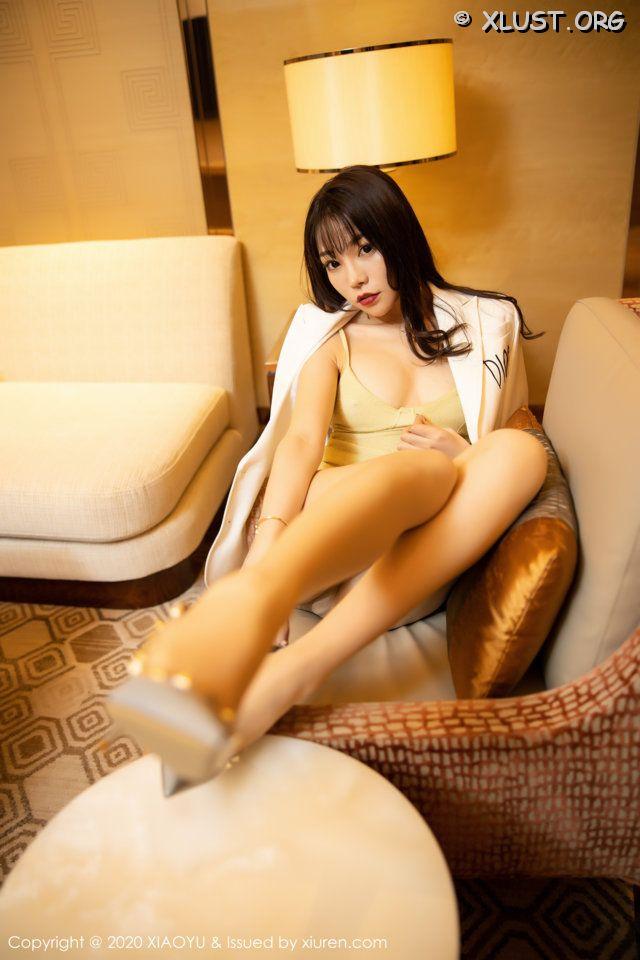 XLUST.ORG XiaoYu Vol.287 027