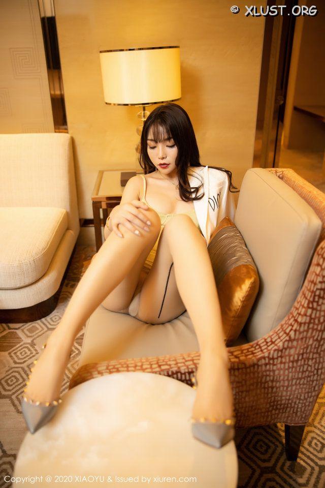 XLUST.ORG XiaoYu Vol.287 028