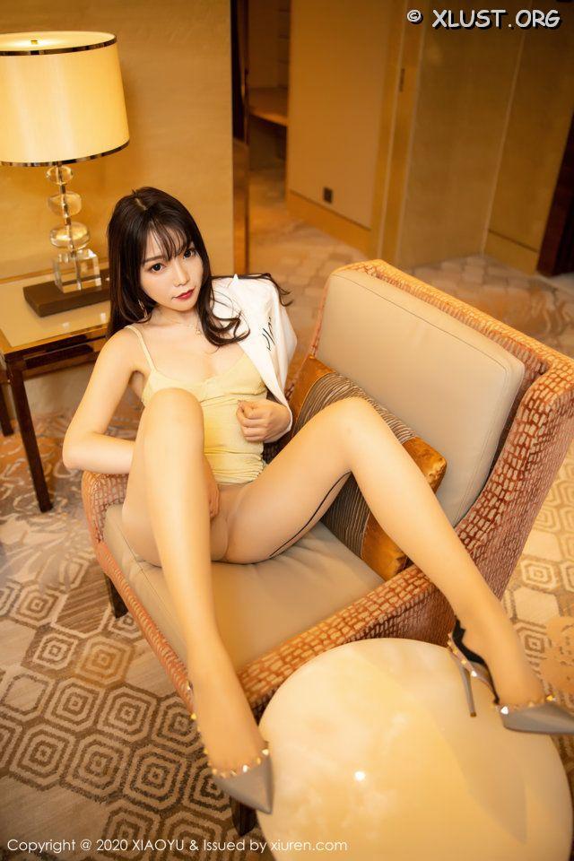 XLUST.ORG XiaoYu Vol.287 031