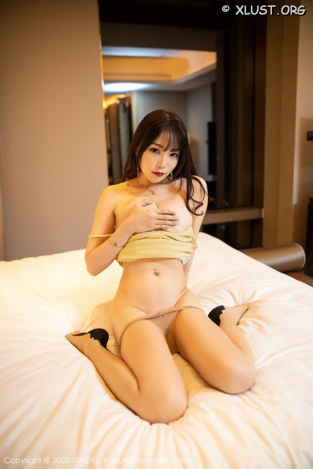 XLUST.ORG XiaoYu Vol.287 072