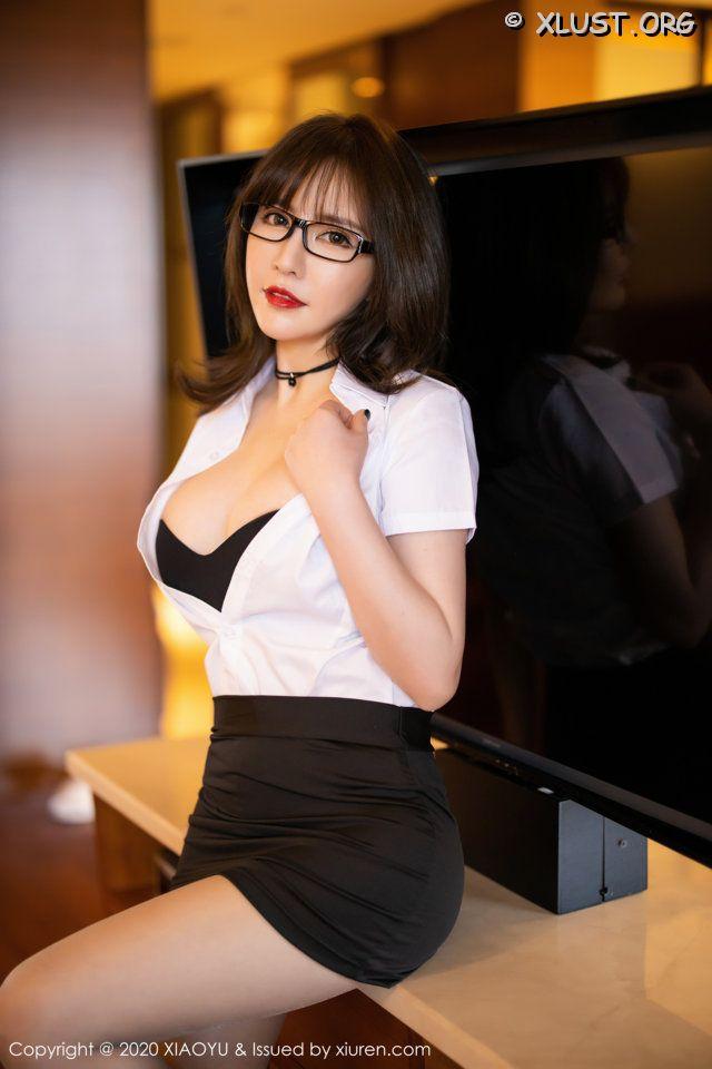 XLUST.ORG XiaoYu Vol.288 020