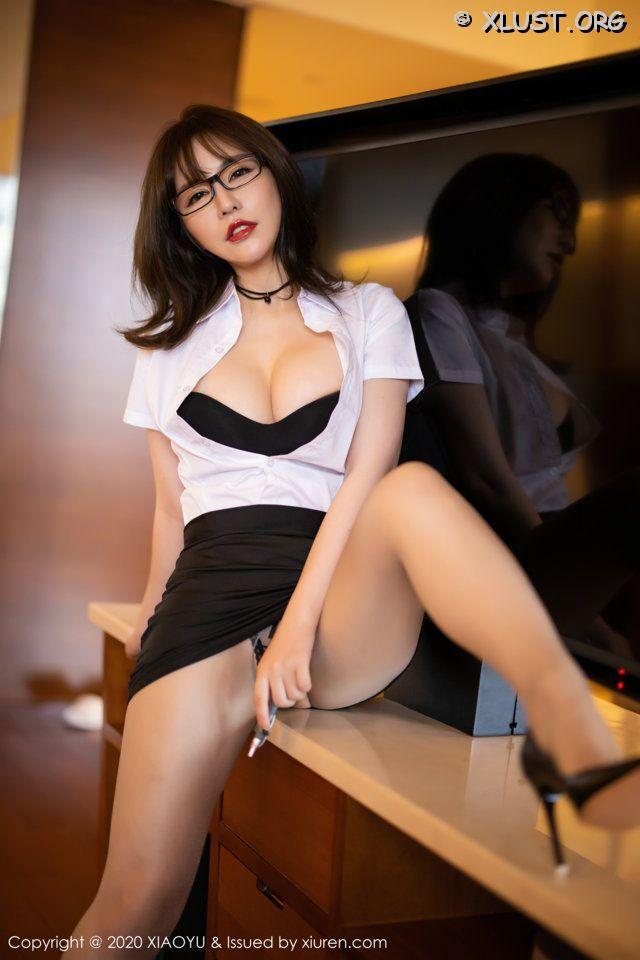XLUST.ORG XiaoYu Vol.288 025